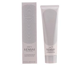 Kanebo Sensai Silky Purifying Cleansing Balm 125ml Womens New Sealed Boxed