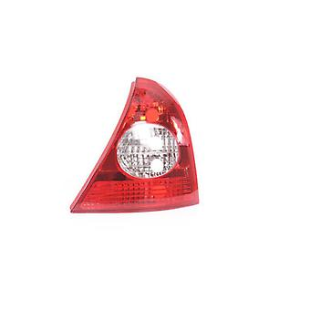 Right Tail Lamp (Hatchback Models) for Renault CLIO mk2 2001-2005