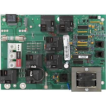 Balboa 52213 R576 värde Spa kontroll kretskort
