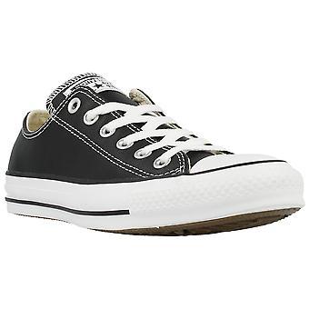 コンバース CT OX レザー 132174 C ユニバーサルすべて年ユニセックス靴