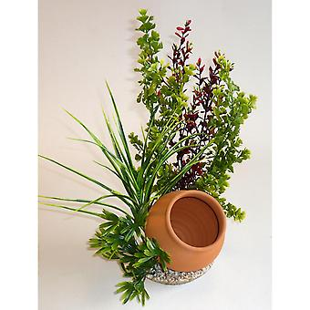 Sydeco Garden Plants Air Diffusor Sydeco (Fish , Decoration , Artificitial Plants)