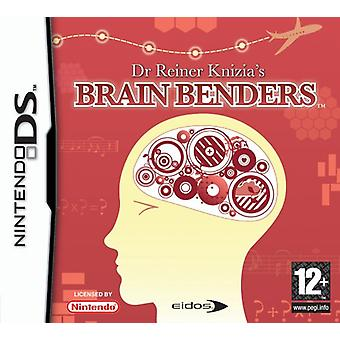 Brainbenders (Nintendo DS)