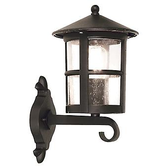 Hereford Grande Wall Up Lantern
