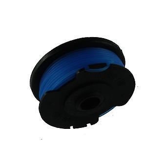 Flymo contorno PowerPlus CCT250 inalámbrico (9648645-25) FL224 carrete y línea (solo)