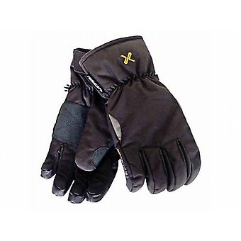 Extremities Inferno Glove Black (Size Small)