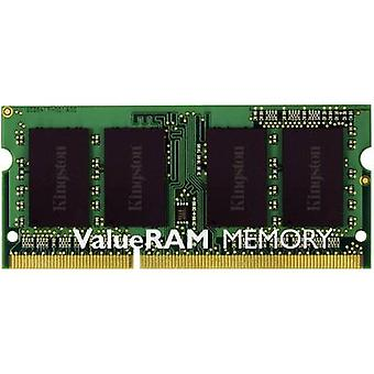 Memoria RAM de portátil Kingston ValueRAM KVR16LS11/8 8 GB 1 x 8 GB DDR3L RAM 1600 MHz CL11 11/11/28
