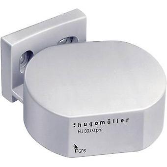 Receptor GPS de Müller FU3000pro temporizador 12 Vdc