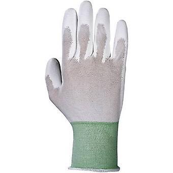 KCL FiroMech® 629 629 Polyurethane Protective glove Size (gloves): 8, M EN 388 CAT II 1 pair