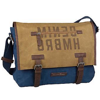 Tom tailor denim Tim Messenger shoulder bag shoulder bag 300451-50