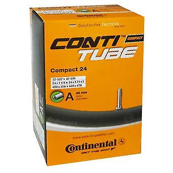 Continental Fahrrad Schlauch Compact 24 // 24x1 1/4-1.75″