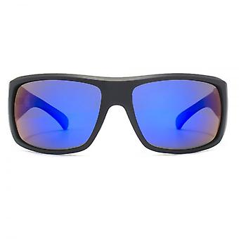 Dragon Vantage Polar 2 Sunglasses In Matte Black Grey Polarised