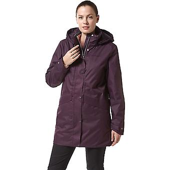 Craghoppers Womens Aird Insulated Waterproof 3 in 1 Jacket