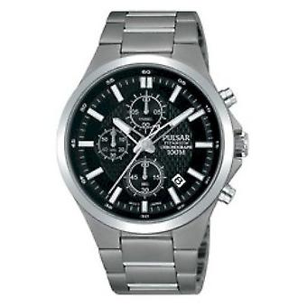 Pulsar - wrist watch - men - PM3111X1 - chronograph