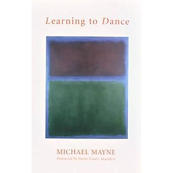 Learning to Dance by Michael Mayne - 9780232524345 Book