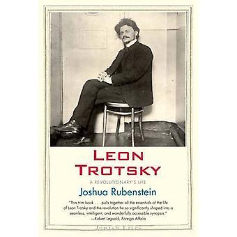 ليون تروتسكي-الحياة كثوري حسب جوشوا روبنشتاين-978030019