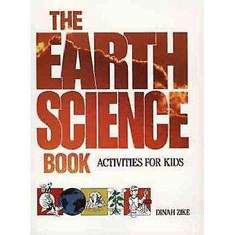 Geovitenskap bok - aktiviteter for barna av Dinah Zike - Jessie J.