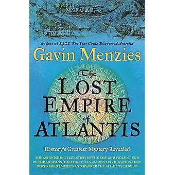 The Lost Empire of Atlantis - Geschichte des größten Geheimnis offenbart durch G