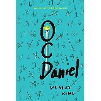 OCDaniel von Wesley King - 9781481455329 Buch