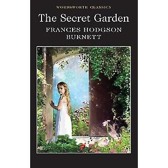 Le jardin Secret de Frances Hodgson Burnett - livre 9781840227543