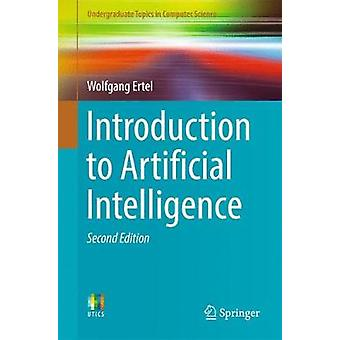 Introduction to Artificial Intelligence - 2017 by Wolfgang Ertel - 978