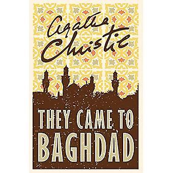 Ils sont venus à Bagdad