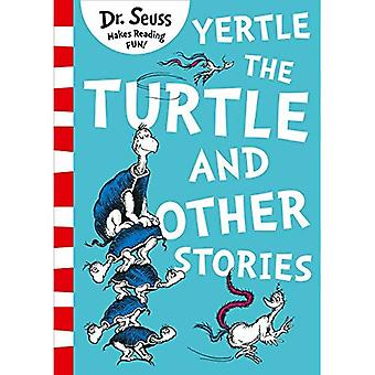 Yertle the Turtle and Other Stories (Paperback)