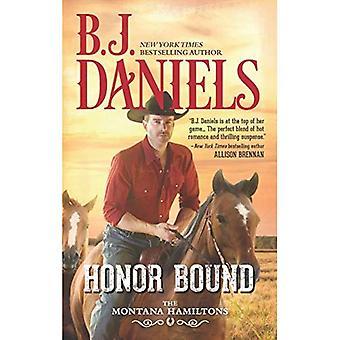 Honor Bound (Montana Hamiltons)