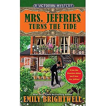 La Sra. Jeffries vuelve la marea