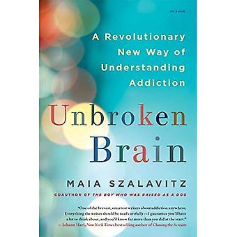 Ininterrompue de cerveau: Une nouvelle solution révolutionnaire de la dépendance de la compréhension