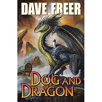Chien et Dragon