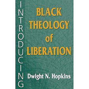 Att införa svart teologi av befrielse