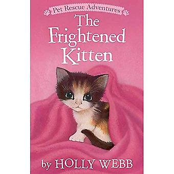The Frightened Kitten (Pet Rescue Adventures)