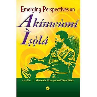 Nouvelles Perspectives sur Akinwumi Isola