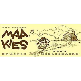 Petit Maakies dans la Prairie