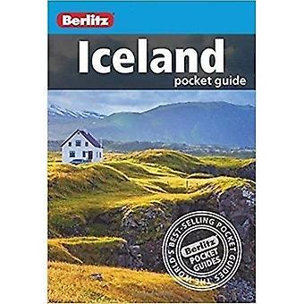 Berlitz Pocket Guide Iceland - Berlitz Pocket Guides