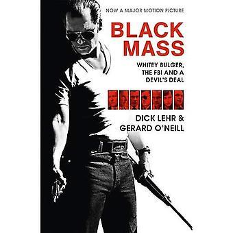 Black Mass: Whitey Bulger, il FBI e affare di un diavolo