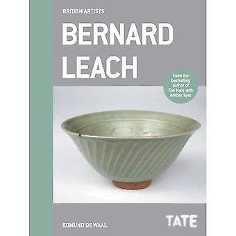 Bernard Leach (brittiska konstnärer-serien)
