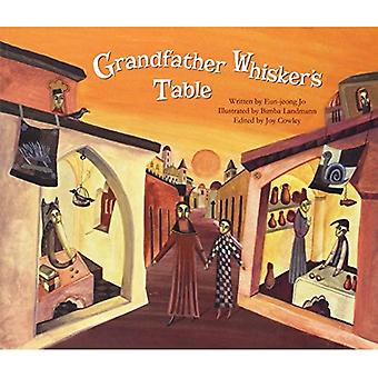The Grandfather Whisker's Table: The First Bank (Italy) (Economy and Culture Storybooks)