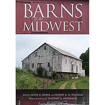Barns of the Midwest