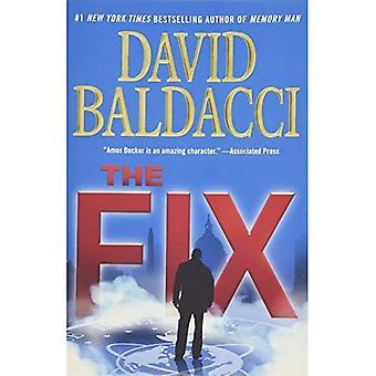 The Fix (Amos Decker)