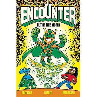 Encounter Vol. 1: Out of This World