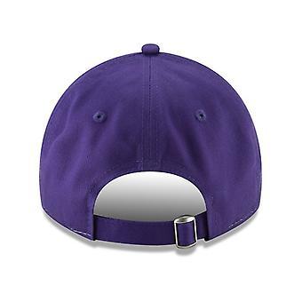 ミネソタ バイキング NFL 47 ブランド灰色キラキラ調節可能な帽子
