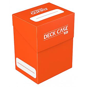 终极保护卡盒 80 + 卡红卡存储