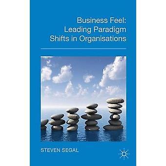 يشعر رجال الأعمال سيغال & ستيفن