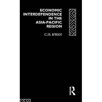 Economic Interdependence in the AsiaPacific Region Towards a Yen Bloc by Kwan & C. H.
