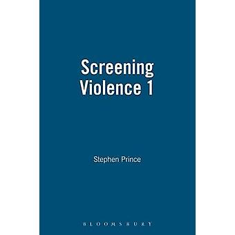 Screening våld 1 av Prince & Stephen
