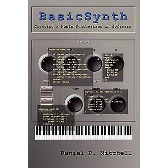 Basicsynth by Mitchell & Daniel