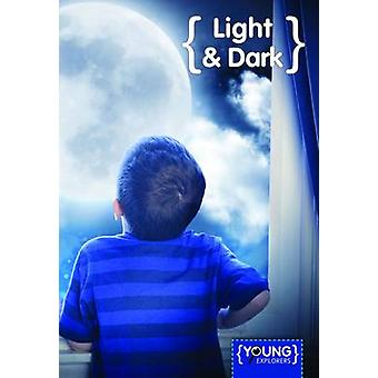 Light and Dark by Jim Pipe - 9781910512296 Book