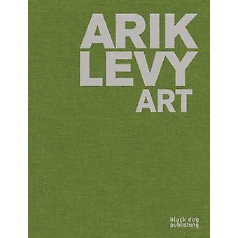 Arik Levy - Art by Asaf Gottesman - Kenny Schachter - Olivier Schwartz