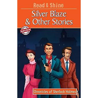 A Silver Blaze & Other Stories by Pegasus - 9788131935255 Book